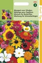 Hortitops Zaden - Vlinderbloemenmengsel