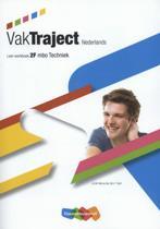 VakTraject Nederlands 2F Techniek Leer-werkboek