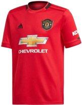 Manchester United Thuisshirt 2019-2020 Kids