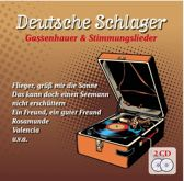 Deutsche Schlager Gassenhauer & Stimmungslieder