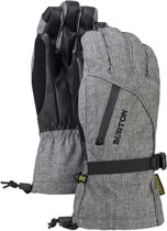 Burton Baker Glove Dames Skihandschoenen - White - Maat XL