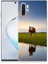 Samsung Galaxy Note 10 Plus Back Case Koe