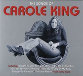 Carole King - Songs Of