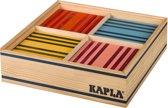 Kapla box 100 - 8 kleuren