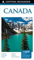 Capitool reisgids - Canada