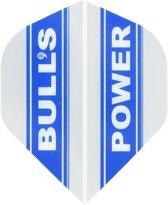 BULL'S Powerflite Power - Blauw