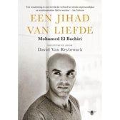 Omslag van 'Een jihad van liefde'