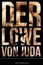Der L we von Juda Notizbuch