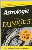 Voor Dummies - Astrologie voor Dummies