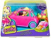 Polly Pocket Picnic Cruiser