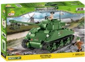 Cobi 500 Pcs Small Army /2515/ Shermann Firefly