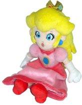 Super Mario Pluche Mario Bros Princess Peach 23cm