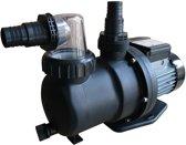 Aquaforte Zwembadpomp 8500 liter per uur - Verbruik 450 watt - Zelfaanzuigend