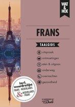 Wat & Hoe taalgids - Frans