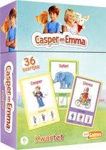 Casper en Emma - kwartet