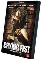 Crying Fist (dvd)