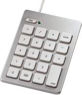 Hama 04753224 Mac Toetsenbord