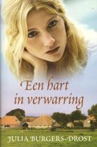 Hart in verwarring