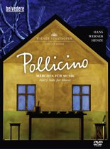 Pollicino Fairy Tale For Music