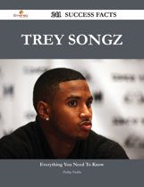 Trey Songz 241 Success Facts - Everything you need to know about Trey Songz