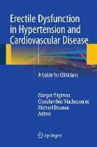 Erectile Dysfunction in Hypertension and Cardiovascular Disease