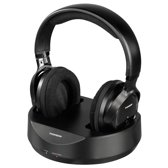 Thomson Whp3001Bk Rf Headphones