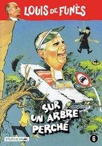 Sur Un Arbre Perché (dvd)