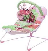 La Di Da Baby Bouncer Beautifull Spring