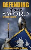 Defending Your Sword