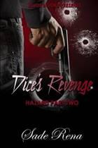 Dice's Revenge: Hazard Part Two