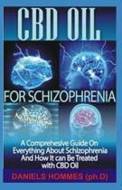 CBD Oil for Schizophrenia