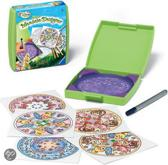 Mini Mandala 'Disney Fairies'