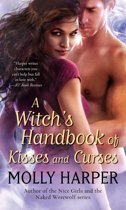 A Witch's Handbook of Kisses and Curses