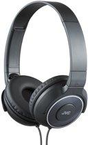 JVC HA-S220BE On-ear hoofdtelefoon - Zwart