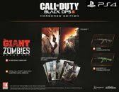 Call Of Duty: Black Ops 3 - Hardened Edition - PS4