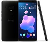 HTC U12+ 4G 64GB 6in Single SIM Black