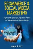 Ecommerce & Social Media Marketing