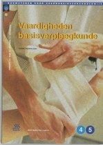 Bouwstenen gezondheidszorgonderwijs - Vaardigheden basisverpleegkunde
