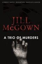 A Trio of Murders