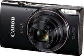 Canon IXUS 285 HS - Zwart