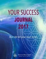 Your Success Journal 2017