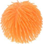 Johntoy Fluffy Bal Oranje 140 Mm