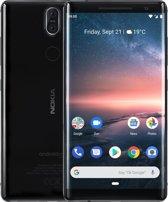 Nokia 8 Sirocco - 128GB - Zwart