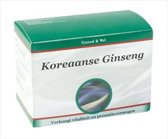G&W GINSENG EXTRACT