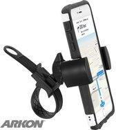 Arkon Roadvise universele smartphone houder met Stuurstang strap