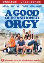 GOOD OLD FASHIONED ORGY (A) (dvd)