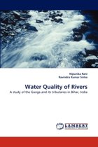 Water Quality of Rivers