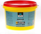 Bison Houtlijm D3 - Waterbestendig - 5 kg