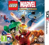 LEGO Marvel Super Heroes - 2DS + 3DS