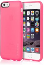 Incipio NGP iPhone 6 trans. Neon Pink